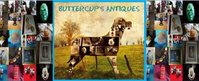 Buttercup's Antiques