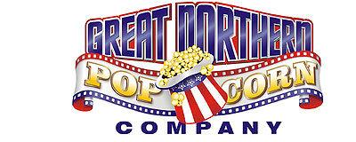 Great Northern Popcorn