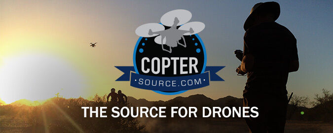 Copter Source