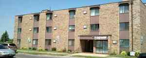 All Inclusive One Bedroom Apartments on Seminole St at Central