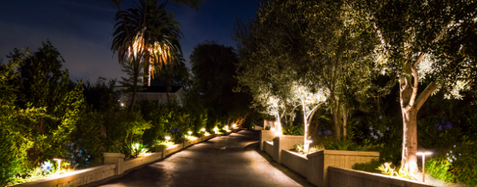 LUMI-Outdoor Landscape Lighting