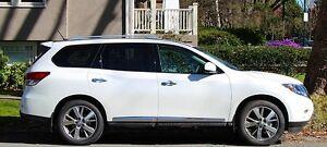 2016 Nissan Pathfinder SV SUV, Crossover