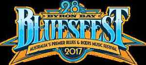Bluefest 3 day ticket, Friday/Saturday/Sunday Beechmont Ipswich South Preview