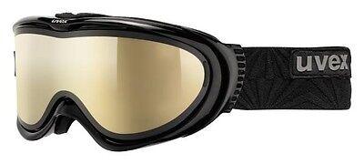 uvex comanche TOP take off pola Skibrille Snowboardbrille goggles W2-2016