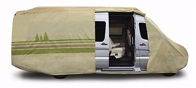 Adco Winnebago RV Class C Motorhome Cover Fits 29 FT 1 Inch to 32 FT NO OVERHANG