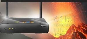 MyGica ATV 1900PRO 64bit Quad Core Android 5.1 4K HDTV Box with Kodi (xbmc)