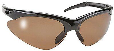 Polarized     Sunglasses    Black Frame / Brown Lens  (Pac Sun Sunglasses)