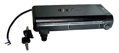 BiXPower 24V 12.5Ah Lithium Ion Battery for E-Bike E-Scooter -BX2494