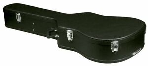 Looking for a hard acoustic guitar case (dreadnought).