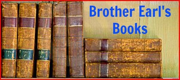 Brother Earl's Books