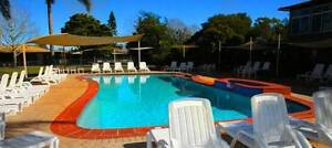 Tuncurry Lakes Resort Accommodation -26/12/16 - 2/1/17 Tuncurry Great Lakes Area Preview
