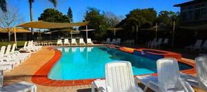 Christmas Camping - School Holidays Castle Hill The Hills District Preview