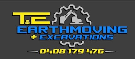 T&E Earthmoving & Excavations Yarragon Baw Baw Area Preview