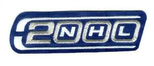 Official-NHL-2000-Hockey-Jersey-Patch-Rangers-Blues-Maple-Leafs