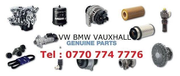 VW BMW Parts UK