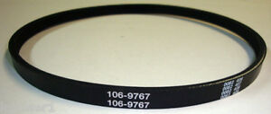 106-9767-OEM-Toro-Snowblower-Drive-Belt-Power-Shovel-Plus-38360-38361-38365