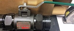 WATTS Ball valves 35 UNITS  AVAILABLE, NEW- UNUSED- BOXED