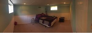Large spacious room for sublet, all inclusive!