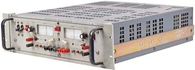 Kepco Bop20-20m 20v 20a 400w Bipolar Operational Power Supply Amplifier Parts 4