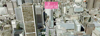 BRAND NEW PANORAMIC 2380 ft² 32nd fl condo in ALTORIA COMPLEX