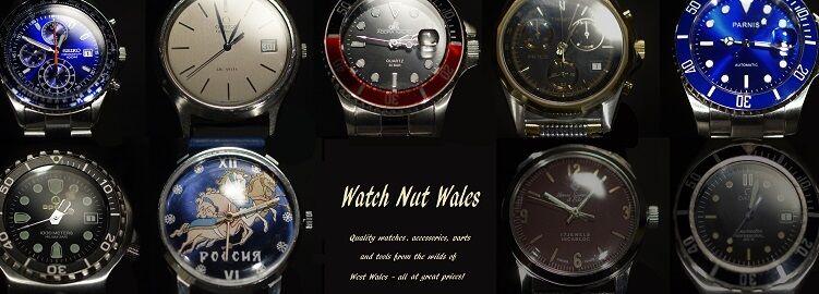 Watch Nut Wales