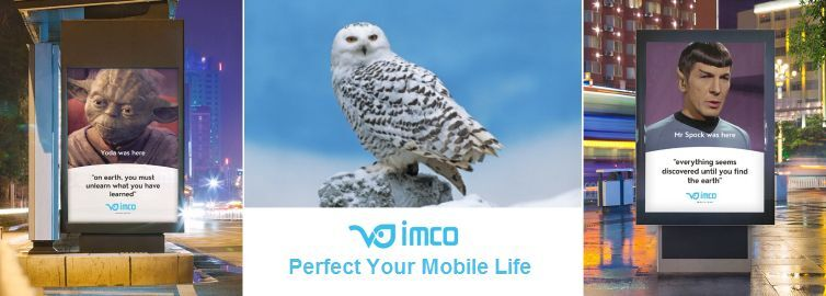 iMCO Mobile Technology