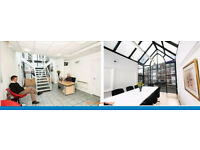 ** Manfred Road - Putney (SW15) Office Space London to Let