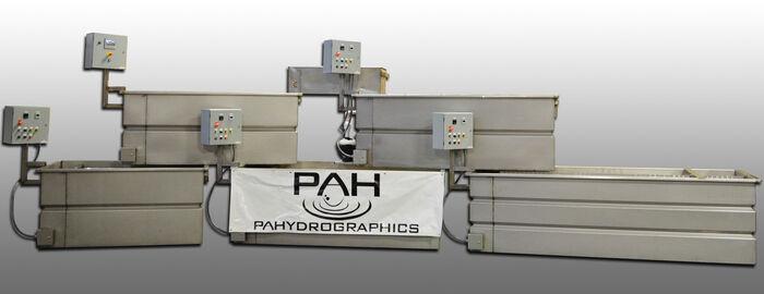 PA HYDROGRAPHICS