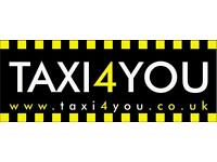 Airport Taxi Ipswich
