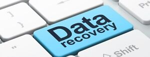 Data Recovery in Guelph