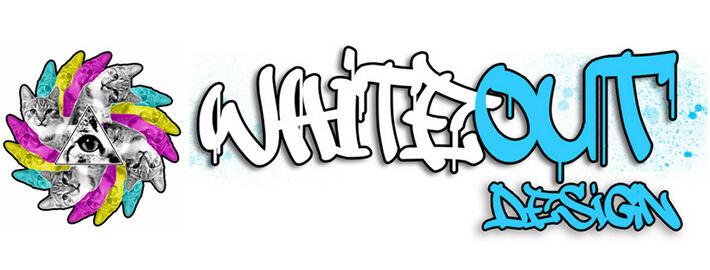 Whiteout Design