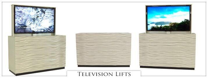 American TV Lift