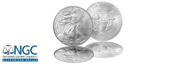 MARKFLORIDA Silver Coin Mart