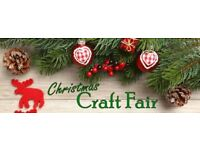 Calling all crafters - seeking stallholders for our Charity Christmas Craft Fair Portadown 01.12.18