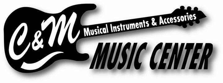 C&M Music Center - Houma