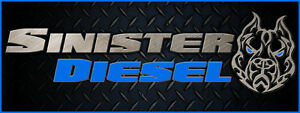 SINISTER DIESEL - Lowest Price in North America
