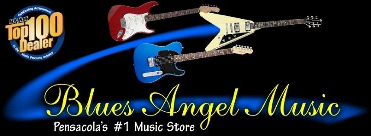 Blues Angel Music