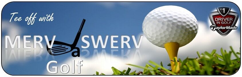 Mervdaswerv Golf Shop