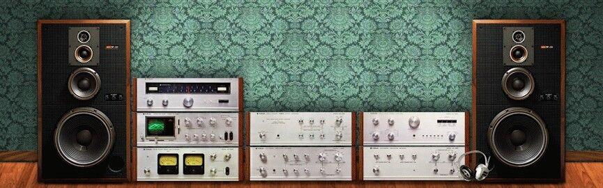 Legendary Audio