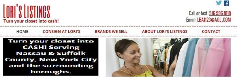 Lori's Listings