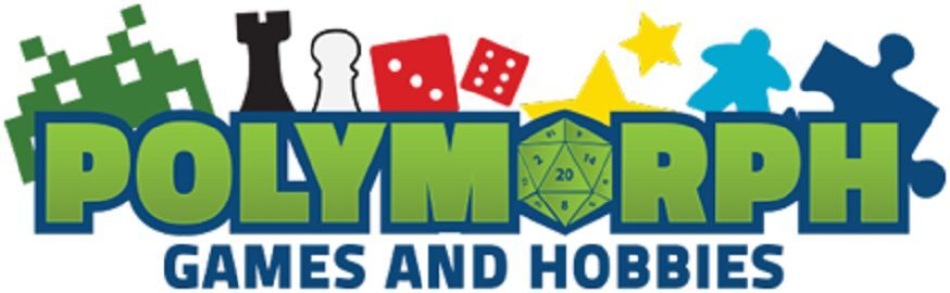 Polymorph Games & Hobbies