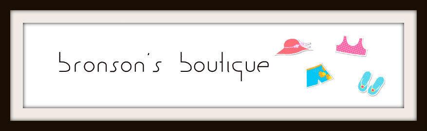 Bronson's Boutique