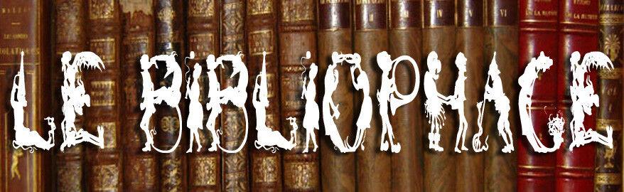 Le Bibliophage