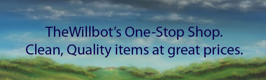 ShopWillbot