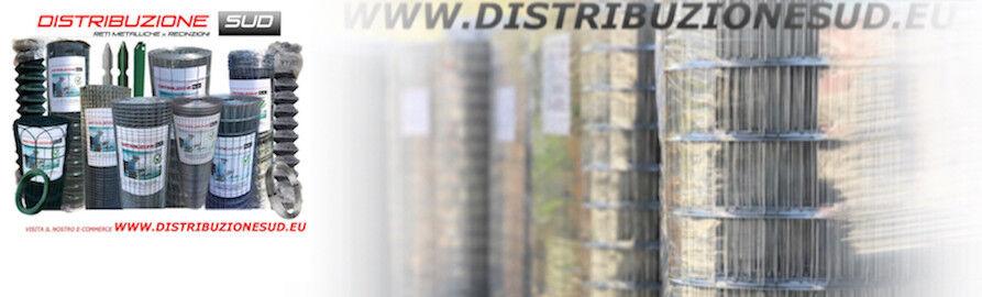 Distribuzione Sud Reti Metalliche
