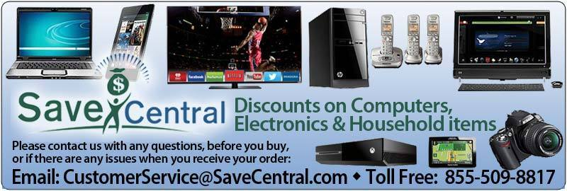 SaveCentral Outlet