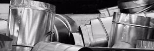 Trimac Sheet Metal (Duct and Ventilation) Belleville Belleville Area image 1