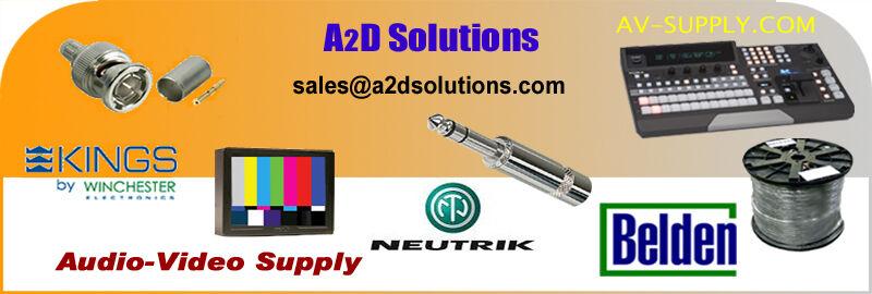 A2D Solutions Inc