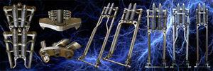 pieces sur mesure exclusif authorized dealer pure american metal Québec City Québec image 3