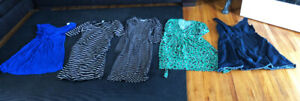 Maternity clothes small-medium lot
